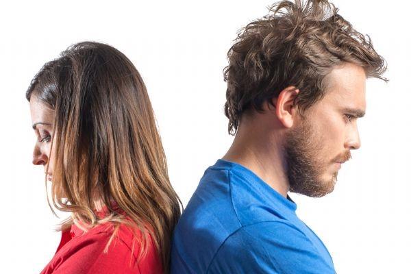 تفاوت درخواست طلاق از طرف مرد یا زن