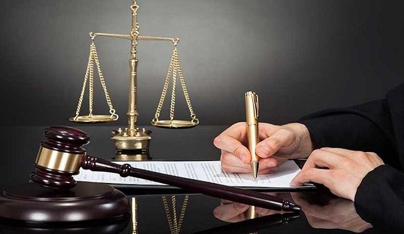 مهم ترین حق و حقوق شخص متهم