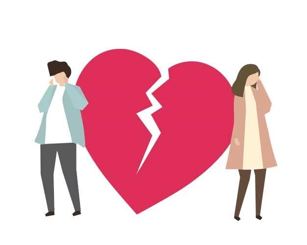 مراحل درخواست طلاق از جانب مرد شامل چه مراحلی است؟