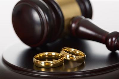 درخواست طلاق از طرف زن چگونه رخ می دهد؟