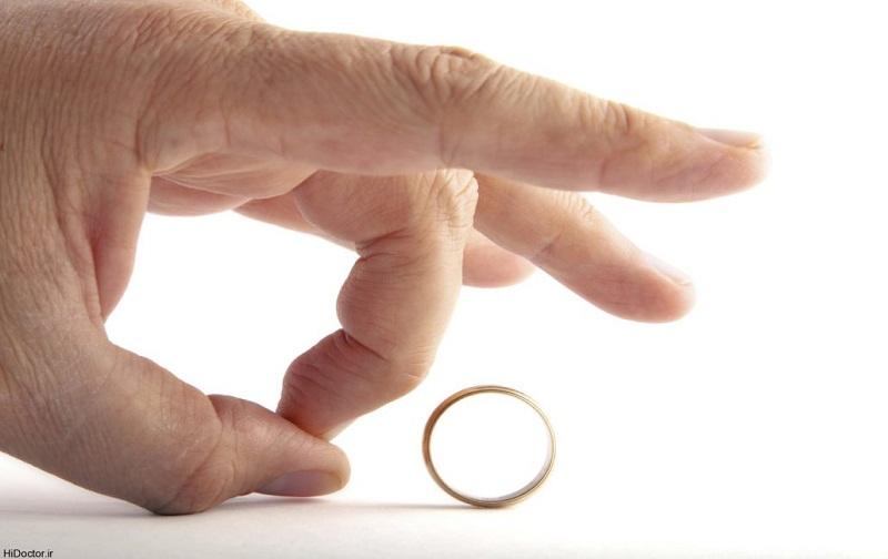 معایب طلاق از طرف مرد