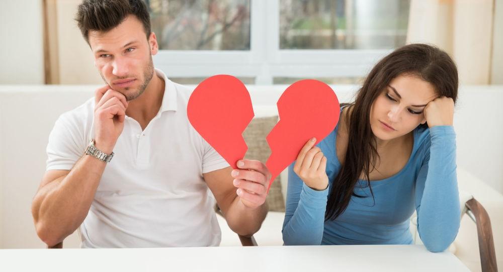 درخواست طلاق از طرف مرد چگونه انجام می شود؟
