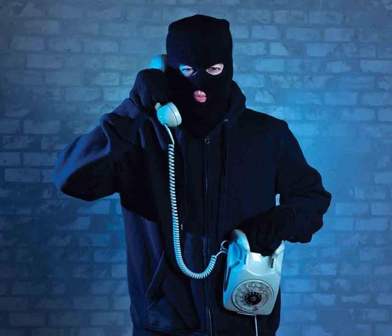 کلاهبرداری از طریق ارسال پیامک به تلفن همراه شما: