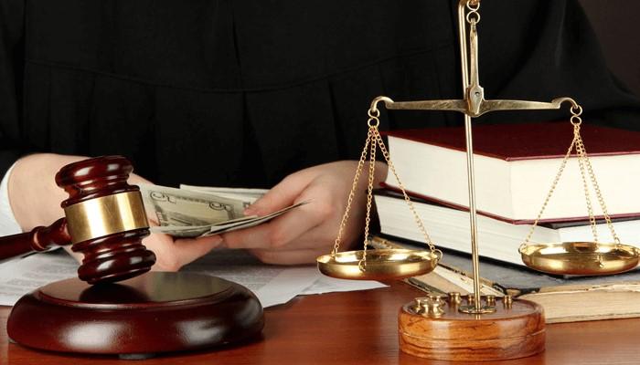 حق الوکاله وکیل