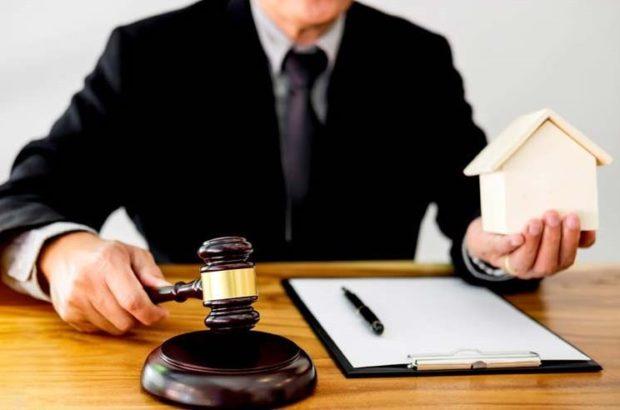بهترین وکیل ملکی تهران