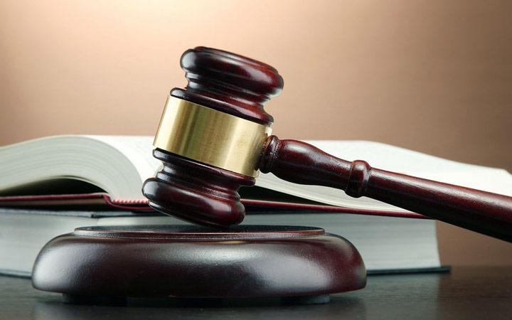 وکیل انتخابی: