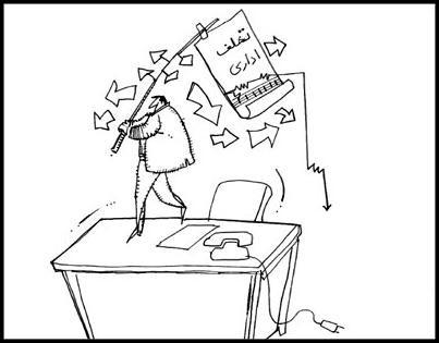 در چه زمانی تخلفات اداری شکل می گیرد؟