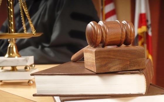 وکیل تخلفات اداری