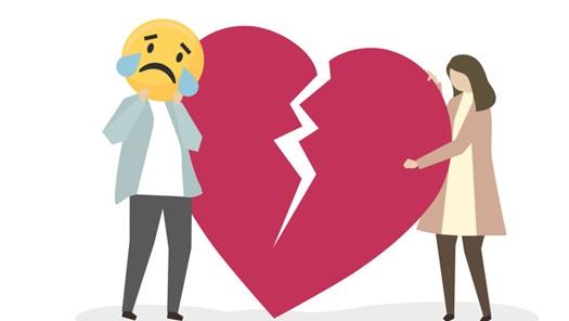 مراحل درخواست طلاق به درخواست مرد به چه صورت می باشد؟