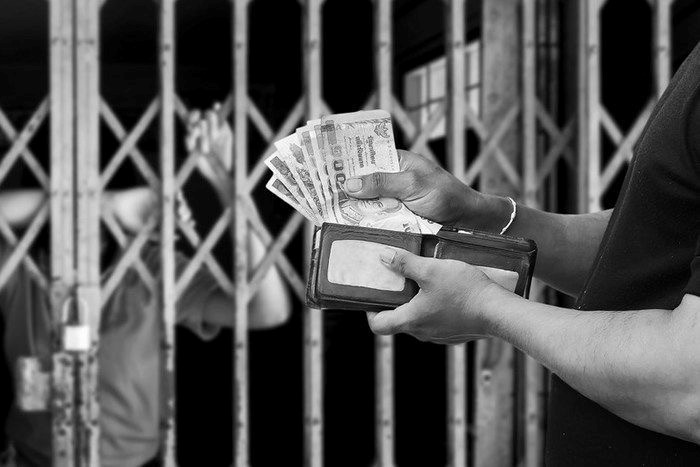 ه- قاچاق انسان