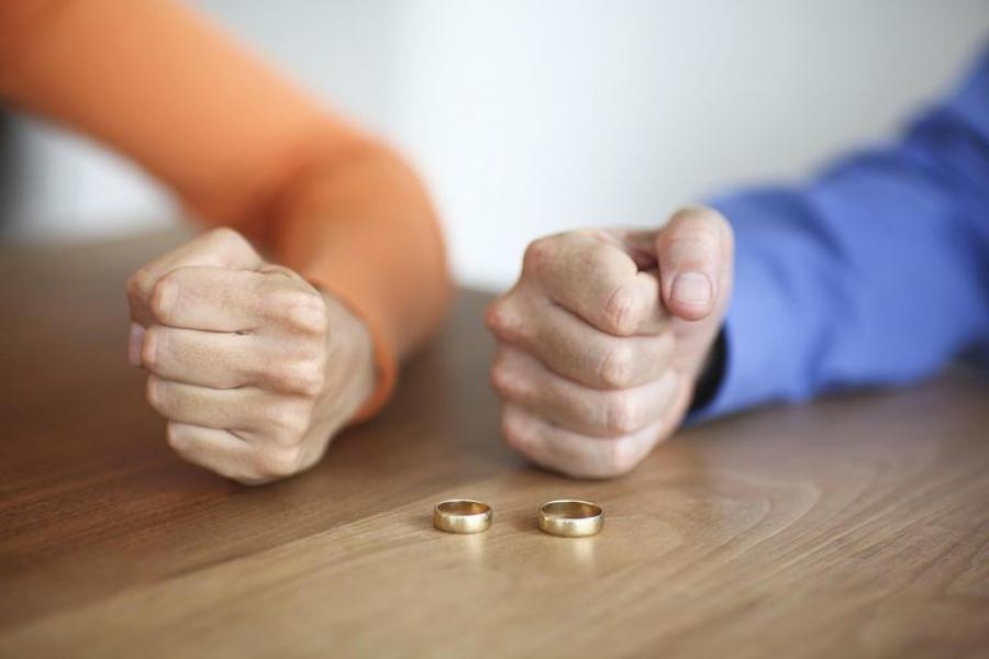 سه روش برای طلاق