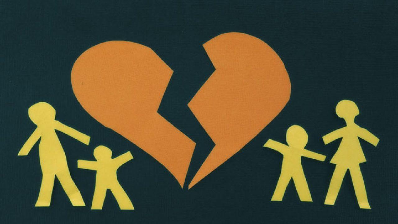 طلاق والدین چه اثراتی را بر روی کودکان و نوجوانان می گذارد؟
