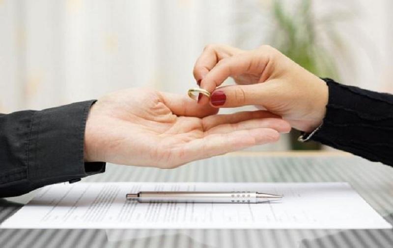 طلاق با درخواست مرد
