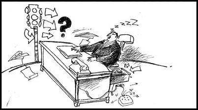 برای اینکه شکایت علیه کارمند متخلف خوب پیش برود باید چه نوع عملکردهایی را انجام دهیم؟