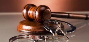 وکیل تضمینی کیفری