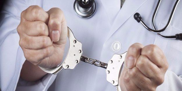 سهل انگاری در انجام وظیفه و رعایت نکردن امور علمی وقانونی: