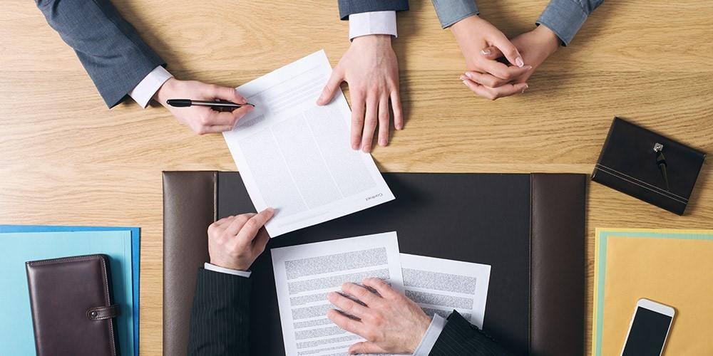 برای تنظیم یک شکایت در دیوان عدالت اداری چه مراحلی باید صورت گیرد؟