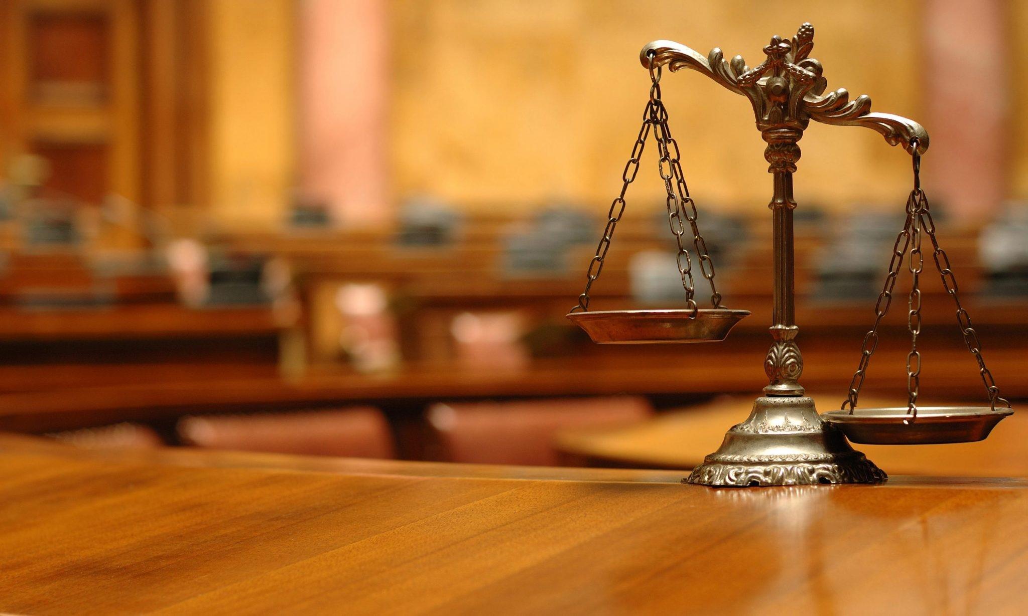 وکیل دیوان عدالت اداری کرج
