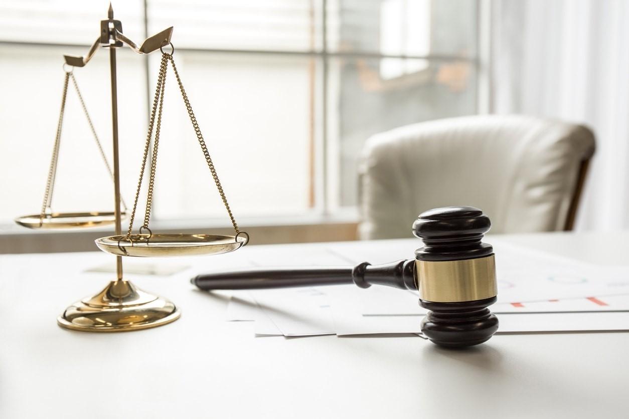 در علم حقوق و روند قضایی واخواهی به چه معنی است؟