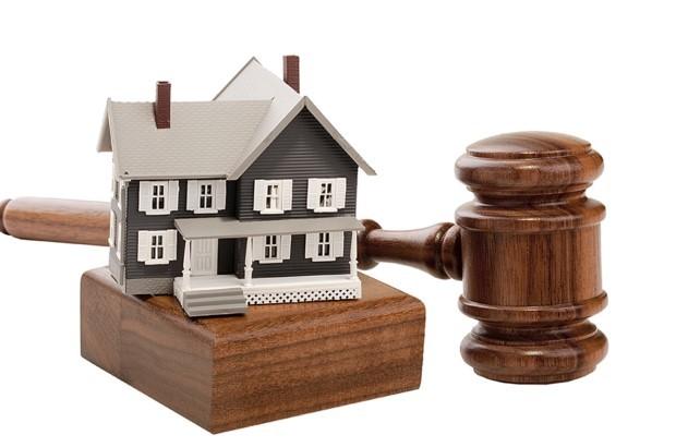 وکیل ملکی در کرج