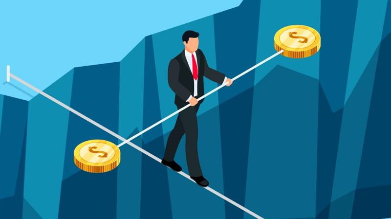 یک سرمایه دار موفق میداند که نباید بیش از حد موارد را تجزیه و تحلیل کند!