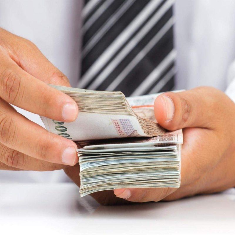 ضررهای وام های بانکی