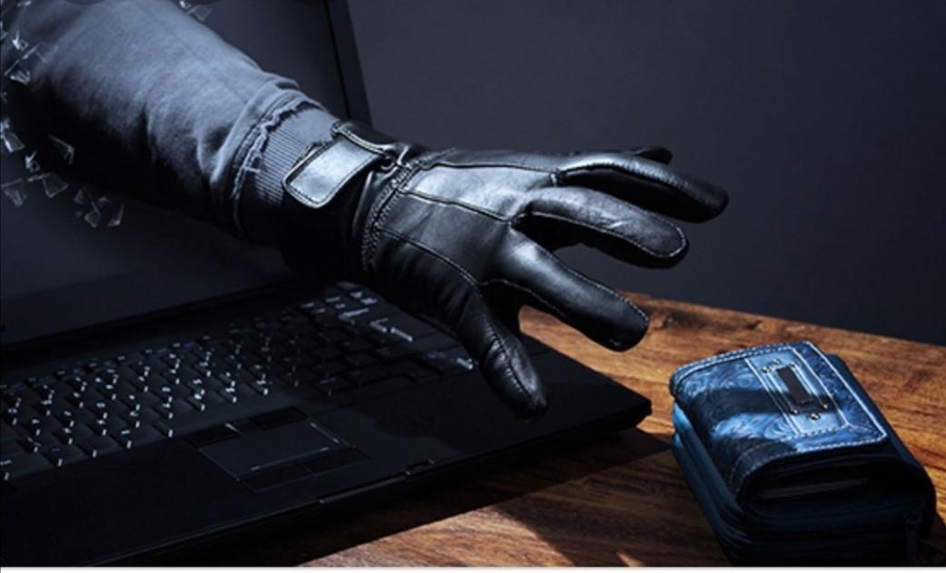 4- انواع جرایم رایانه ای را نام ببرید.