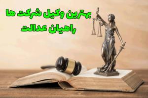 بهترین وکیل شرکت ها