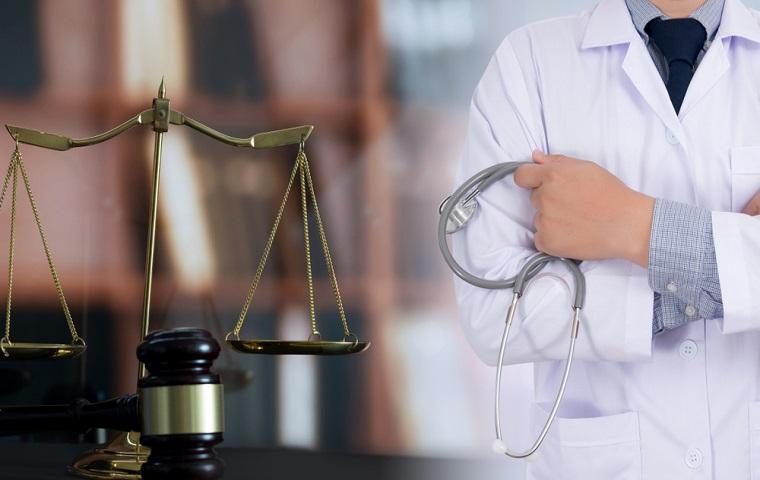 وکیل قصورات پزشکی چه مسئولیتی دارد؟